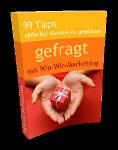 99 tipps zur kundengewinnung - cover
