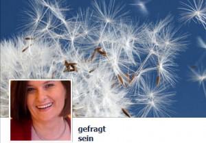Facebook-Seite gefragt sein von Sylvia Fullmann