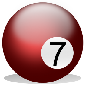 Nr-7-billiard-ball-461196_1920