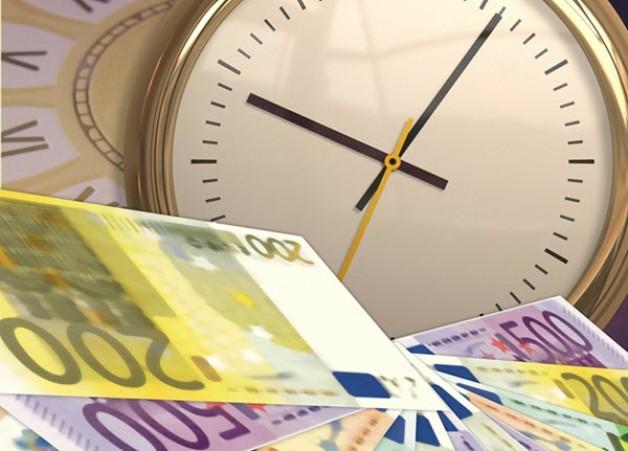 Preiskalkulation 2: Stundensatzkalkulation für Einzelunternehmen (EPU)